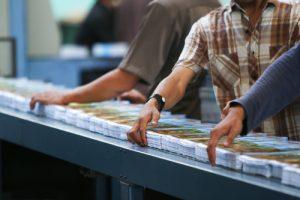 עבודות הדפסה מיוחדות - הפקות דפוס | מאי פרודקשן