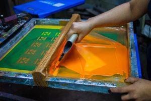 הדפסות על טקסטיל | מאי פרודקשן - בית דפוס